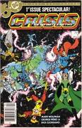 Crisis on Infinite Earths 12