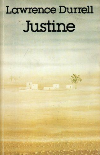 Justine,Lawrence Durrell