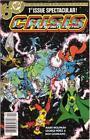 Crisis on Infinite Earths 1-12