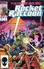 Rocket Raccoon 1