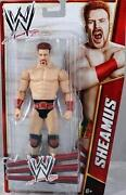 WWE Action Figures 2012