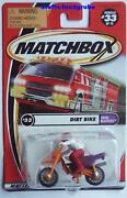 Matchbox Motorrad