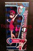 Monster High Toralei