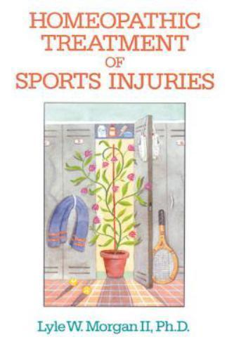 Homeopathic Treatment of Sports Injuries 1