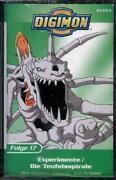 Digimon MC