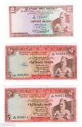 Ceylon Notes