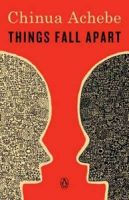 Things Fall Apart - Paperback By Achebe, Chinua - GOOD