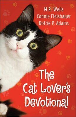Like New, Cat Lovers Devotional The, Wells MR, Paperback