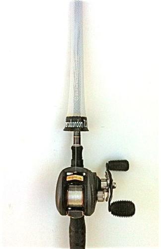 Fishing Rod Cover Ebay