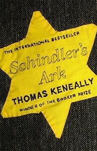 Schindler's Ark (Flipback) by Keneally, Thomas Paperback Book The Cheap Fast