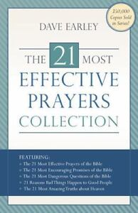 21 Most: The 21 Most Effective Prayers Collection : Featuring the 21 Most  Effective Prayers of the Bible, the 21 Most Encouraging Promises of the