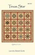 Texas Quilt Pattern
