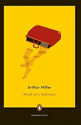 Death of a Salesman: Certain Private Coversatio. Miller<|