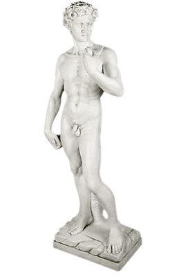 """David Statue by Michelangelo 58"""""""