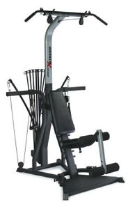 Bowflex Extreme at home gym/workout fitness machine $230 OBO