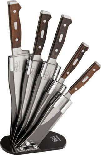 Forged Kitchen Knife Sets Ebay