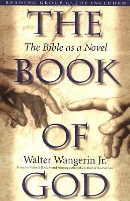 The Book of God by Walter Wangerin  Book Of The Gods