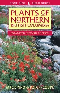Wanted: plants of northern bc book