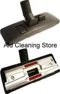 Black 35 mm Floor Brush Head Tool For Panasonic Vax Hoover Vacuum Cleaner