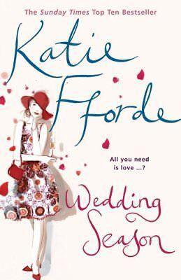 Wedding Season By  Katie Fforde. 9780099502128