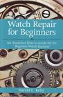Watch Repair Book