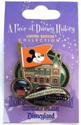 Disney Train Pin