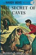 Hardy Boys Secret of The Caves