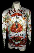 Christian Audigier Shirt
