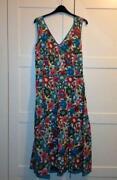 Retro 50s Style Dress