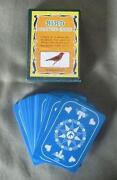 Playing Card Decks Lot