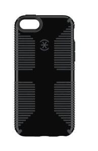 Speck Candy Shell Grip Case for iPhone 5C Black/Slate Grey