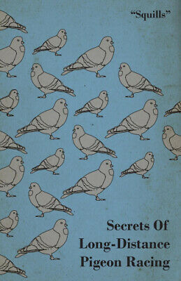 Secrets Of Long-Distance Pigeon Racing by