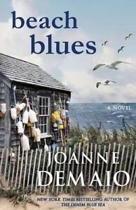 Beach Blues by Demaio, Joanne -Paperback