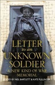 USED (VG) Letter to an Unknown Soldier