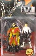 Batman and Son Figure