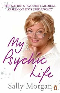 My Psychic Life by Sally Morgan | Paperback Book | 9780141038490 | NEW