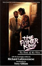 The fisher king book summary