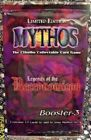 Mythos CCG Trading Card Games without Modified Item