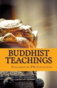 Buddhist Teachings by Carus, Paul -Paperback
