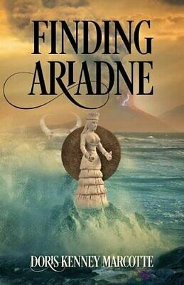 Finding Ariadne.by Marcotte, Kenney  New 9781478781684 Fast Free Shipping.#