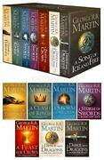 Game of Thrones Book