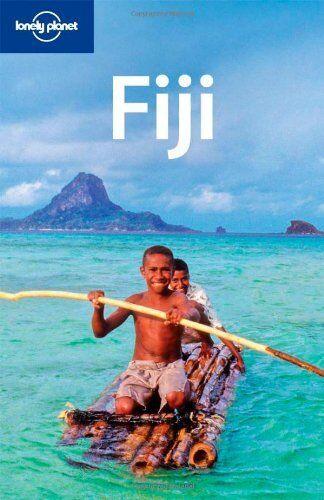 Fiji (Lonely Planet Fiji),Dean Starnes,Nana Luckham