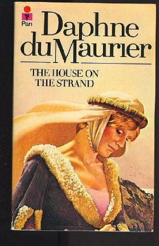 The House on the Strand,Daphne Du Maurier