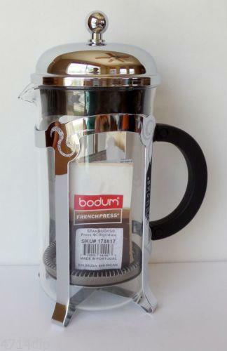 Starbucks bodum french press ebay - Starbucks bodum french press ...