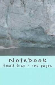 Notebook - Small Size - 100 Pages: Original Design Nature 19 by Joly, Victoria