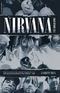 Nirvana The Biography Book For Sale 636 Pages