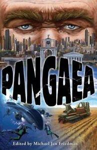 Pangaea -Paperback