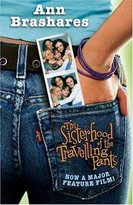 The Sisterhood of Travelling Pants [DVD] [2006]