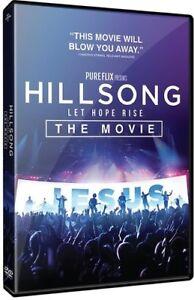 Hillsong: Let Hope Rise [New DVD] Slipsleeve Packaging, Snap Case