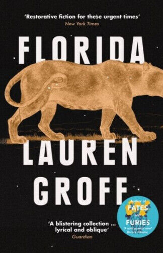 Florida von Lauren Groff (Buch) NEU